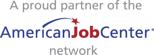 A proud partner of the American job center
