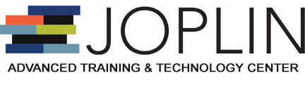 Logo image Joplin Advanced Training and Technology Center