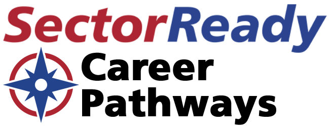 Sector Career Career Pathways Logo