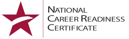 National Career Readiness Certificate Logo
