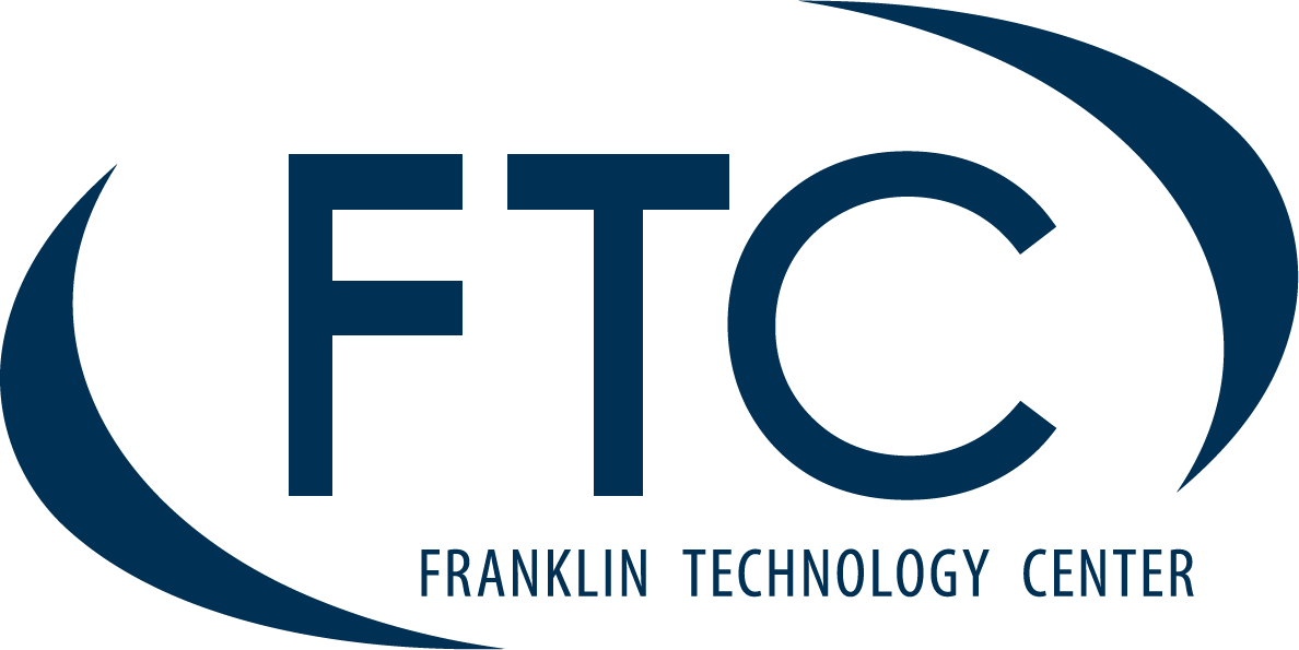 Logo FTC Franklin Technology Center