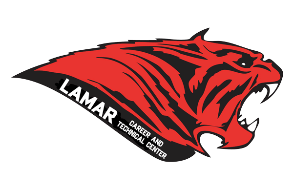 Lamar Career and Technical Center logo