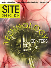 Site Selection Technology Centers cover